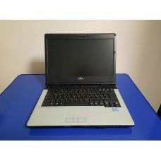 Fujitsu LifeBook S751 i5-2430M/i5-2520M/i5-2450M processzor, használt notebook
