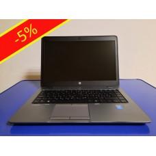 HP Elitebook 840 G2 i5-5300U processzor, használt notebook