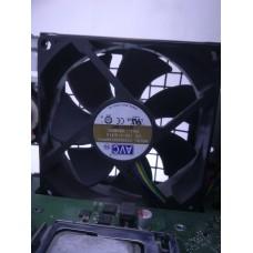 AVC DS09225B12HPFAF hűtőventilátor