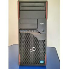 Fujitsu Esprimo P710 T i5-3470 processzor használt, felújított számítógép, garanciával